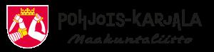 Pohjois-Karjalan maakuntaliiton logo